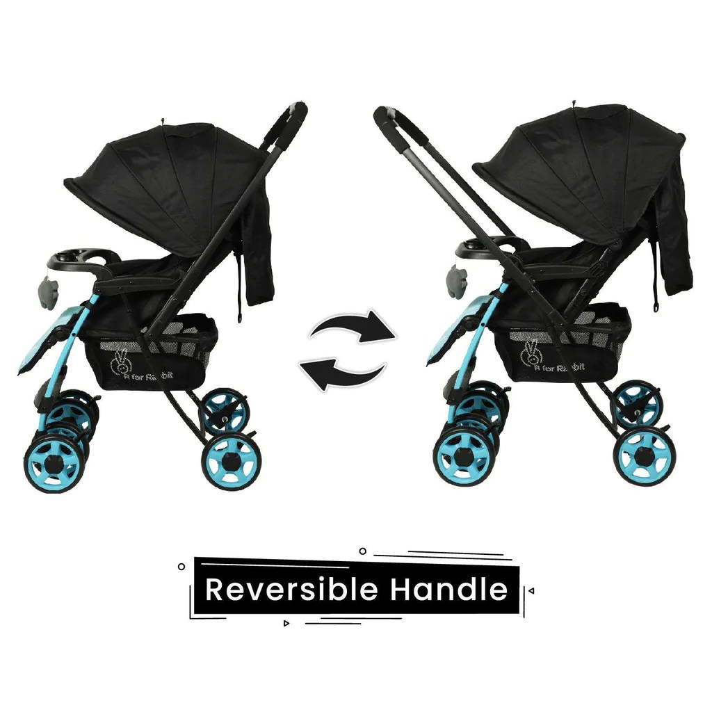 Toddler Stroller India R For Rabbit Poppins Plus Pram Baby Stroller And Pram For